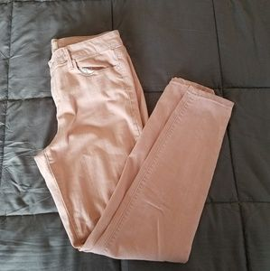 LEI ankle pants
